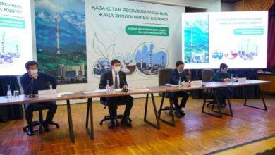 Photo of Реконструкция Алматинской ТЭЦ-2 позволит снизить выбросы на 83% – министр