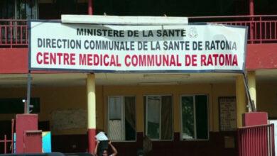 Photo of Гвинеяда Эбола індеті тарала бастады