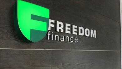 Photo of Произошел рост капитализации Freedom Finance до $3,2 млрд – Bloomberg