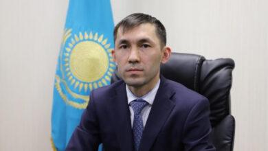 Photo of Бахтияр Кожахметов Қаржы вице-министрі болып тағайындалды