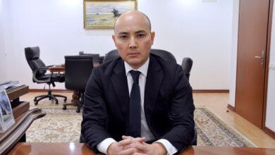 Photo of Ұлттық экономика вице-министрі тағайындалды