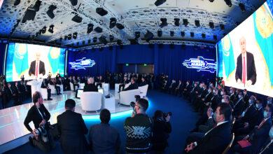 Photo of Казахстан занял 29 место в рейтинге ООН по уровню развития электронного правительства