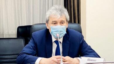 Photo of Экология министрлігінің аппарат басшысы тағайындалды