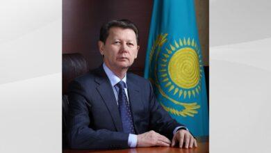 Photo of Мархабат Жайымбетов освобожден от должности