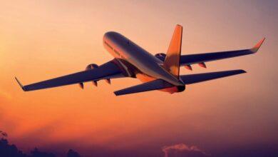 Photo of Возобновляются рейсы между городами Алматы и Шарджа