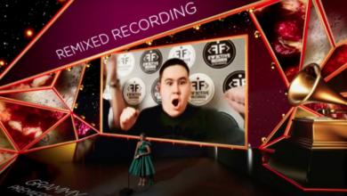 Photo of Қазақстандық музыкант Иманбек Grammy сыйлығын жеңіп алды