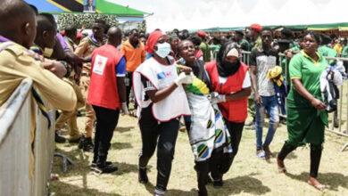Photo of Танзанияның президентін жерлеу рәсімінде 45 адам қайтыс болды