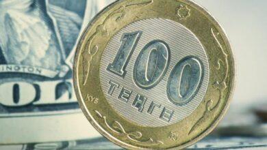 Photo of Ұлттық банк теңге бағамының әлсіреу себебін түсіндірді