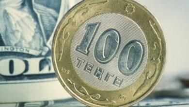 Photo of Доллар подешевел на торгах KASE