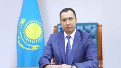 Photo of Назначен руководитель аппарата Министерства финансов РК