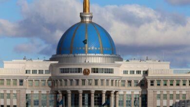 Photo of Токаев провел телефонные разговоры с лидерами ряда государств