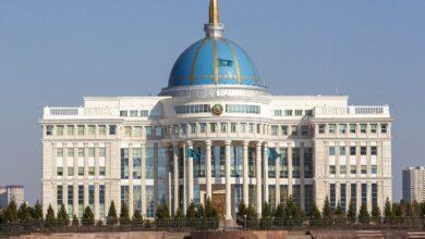 Photo of Токаев был проинформирован о развитии блокчейн-технологий в нашей стране