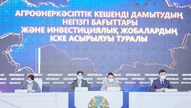 Photo of Бизнес ашу үшін ауыл тұрғындарына 250 млрд теңгенің 50 мың шағын несиесі беріледі