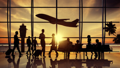 Photo of Около 4 млн пассажиров перевезли казахстанские авиакомпании с начало года