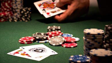 Photo of «Рекорд»: Объём услуг по организации азартных игр составил почти 79 млрд тенге