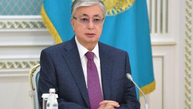 Photo of Қазақстан Президенті Экономикалық ынтымақтастық ұйымының 14-саммитіне қатысты