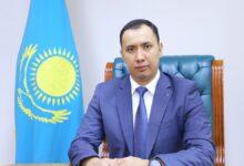 Photo of Қаржы министрлігі аппаратының басшысы тағайындалды