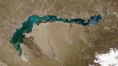 Photo of Китай ставит под угрозу крупнейшее озеро Казахстана