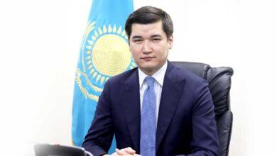 Photo of Қаржы вице-министрі тағайындалды