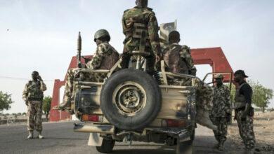 Photo of Нигерияда қарулы топ 50 адамды ұрлап кетті