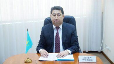 Photo of Орталық Азия елдері Ауыл шаруашылығы министрлерінің ІІІ кеңесі өтті