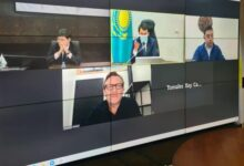 Photo of Багдат Мусин рассказал о переговорах со SpaceX