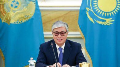 Photo of Мемлекет басшысы қазақстандықтарды Қазақстан халқының бірлігі күнімен құттықтады