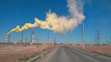 Photo of Зиян қалдықтар тарады: Экология министрлігі «Теңізшевройлға» тексеру жүргізеді