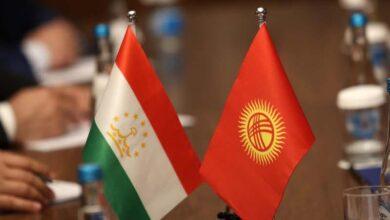 Photo of Қырғызстан мен Тәжікстан шекарадағы жағдай бойынша бірлескен мәлімдеме жасады