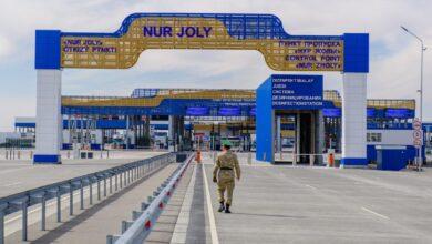 Photo of О временном закрытии пунктов пропуска на казахстанско-китайской границе