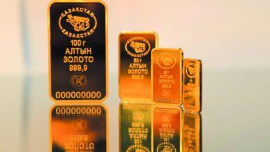 Photo of Наурыз айында ел тұрғындары 2900-ге жуық алтын құйма сатып алды