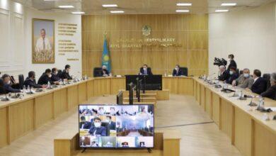 Photo of Состоялось 5 заседание Комиссии по земельной реформе