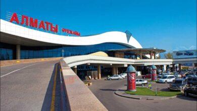 Photo of Түрік компаниясы Алматы халықаралық әуежайын сатып алды