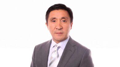 Photo of Ерлан Кожагапанов назначен вице-министром культуры и спорта РК