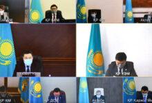 Photo of Улучшен прогноз роста экономики Казахстана в 2021 году