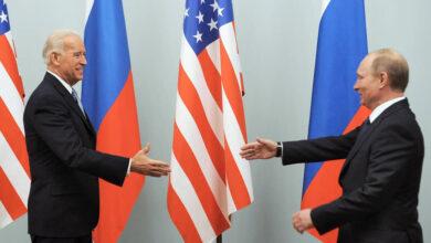 Photo of Байден предложил Путину встретиться на нейтральной территории