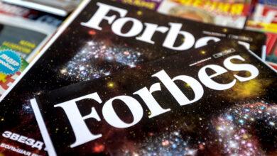 Photo of Forbes: Қазақстанда тағы үш миллиардер пайда болды