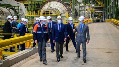 Photo of Премьер-Министр поручил повысить темпы строительных работ по дорогам Восточно-Казахстанской и Алматинской областей