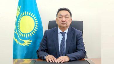 Photo of Серик Егизбаев назначен вице-министром информации и общественного развития РК