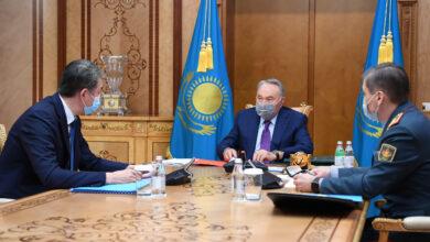 Photo of Елбасы дал ряд конкретных поручений Аппарату Совета Безопасности