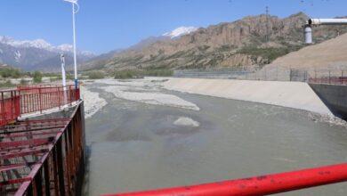 Photo of Казахстан и Китай могут построить водохранилище на объединенном гидроузле «Достык»