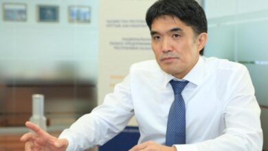 Photo of Ельдос Рамазанов назначен заместителем акима Акмолинской области