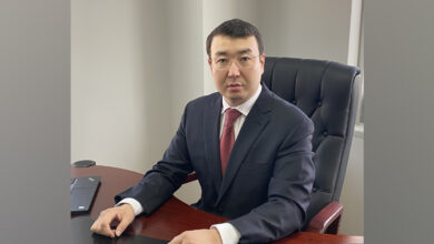 Photo of Ержан Мейрамов назначен председателем Комитета телекоммуникаций МЦРИАП РК