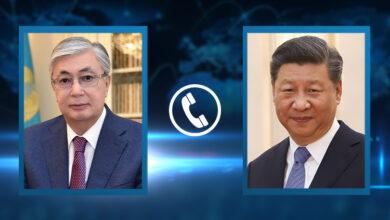 Photo of Президент поблагодарил китайскую сторону за доставленную первую партию вакцины «CoronaVac»