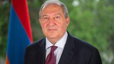 Photo of Президент Армении 3 июня посетит Казахстан