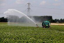 Photo of Министр экологии сообщил о непростой ситуации с орошением полей