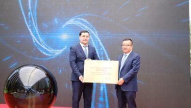 Photo of В Китае открыли научно-инновационную лабораторию имени Елбасы
