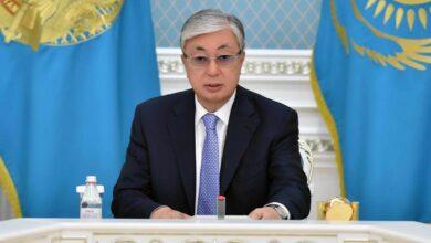 Photo of Касым-Жомарт Токаев поздравил казахстанцев с праздником Курбан айт