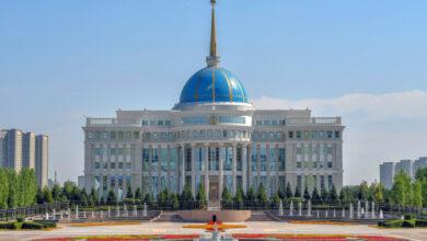 Photo of Глава государства направил поздравительную телеграмму избранному Президенту Монголии
