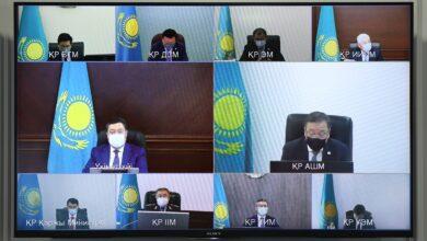 Photo of В Казахстане завершилась посевная кампания
